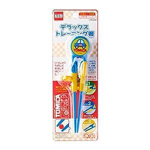 SKATER デラックス トレーニング箸 トミカ ADXT1