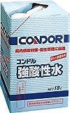 コンドル 強酸性水 18L