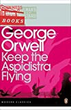 Keep the Aspidistra Flying (Penguin Modern Classics) by Orwell. George ( 2000 ) Paperback 画像