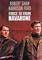 Force 10 From Navarone (Widescreen) [並行輸入品]