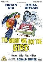 The Night We Got the Bird [DVD] [Import]