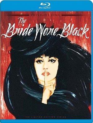 Bride Wore Black [Blu-ray]
