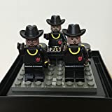 Run DMC LEGO 世界220個限定