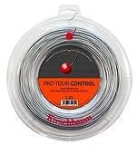 テニスストリング プロツアー・コントロール(Pro Tour Control) 1.33/200mリール