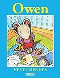 Owen (Coleccion Rascacielos)