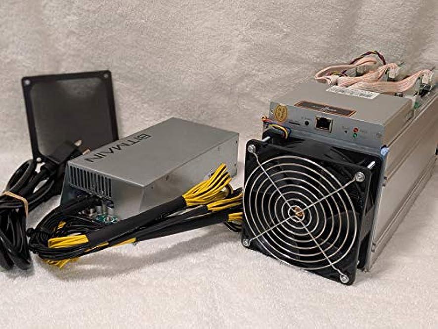 苦味リッチ薄汚いAntminer S9 -13TH/s @0.1 W/GH 16nm ASIC Bitcoin Miner with APW3++ 1200W@110v 1600W@220v / 10 Connectors PSU Power Supply In Stock
