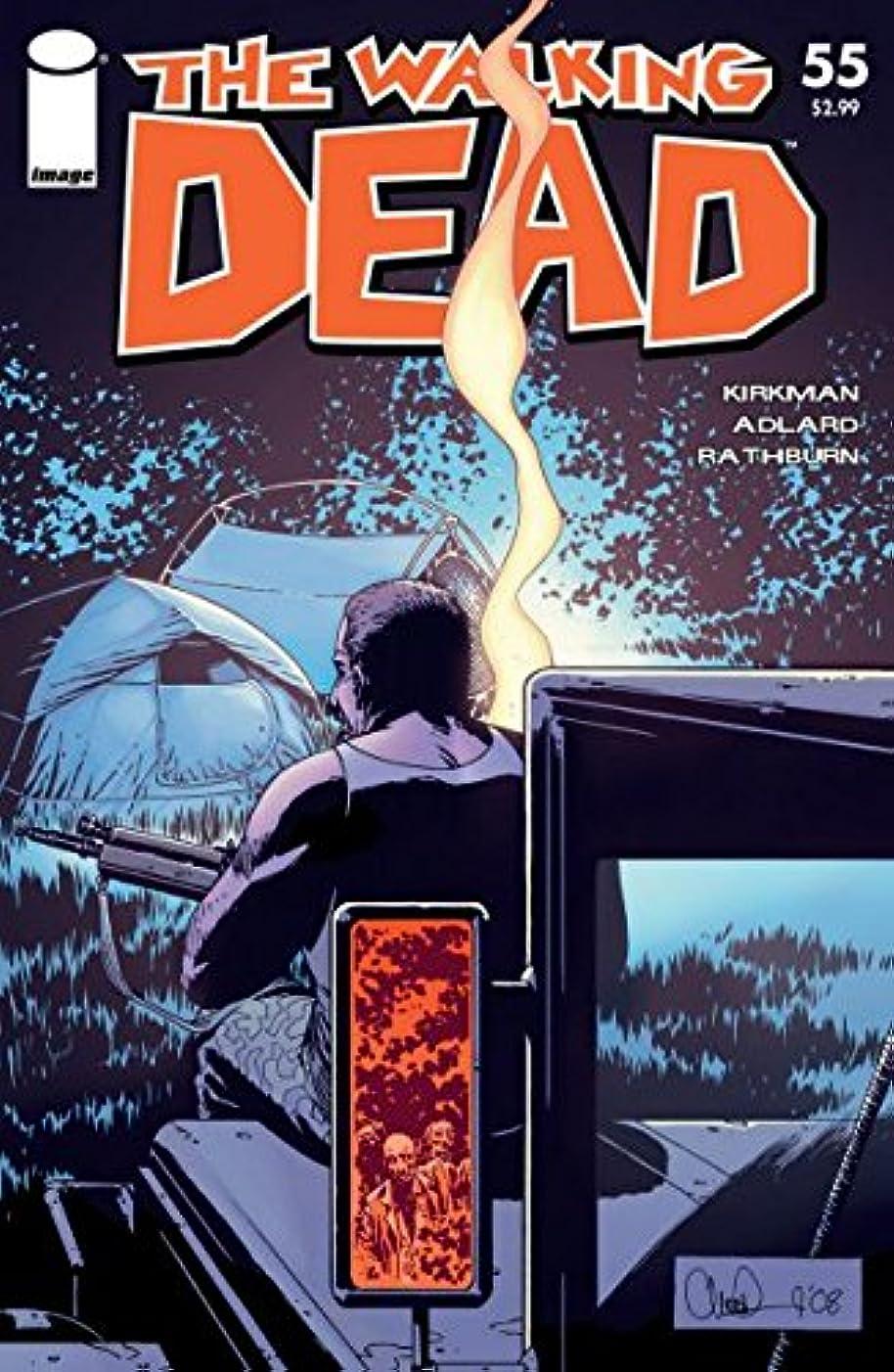 宣言めんどり平和The Walking Dead #55 (English Edition)