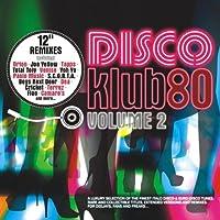 Disco Klub 80 Vol.2