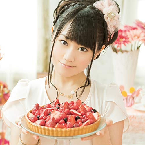 Baby Sweet Berry Love <通常盤>