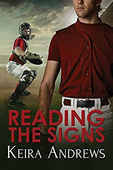 Reading the Signs: Gay Sports Romance by [Andrews, Keira]