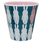 スキウサギ メラミンカップ