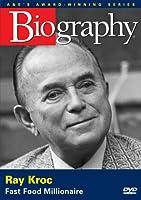 Biography: Ray Kroc [DVD]