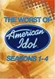 Worst of American Idol Seasons 1-4 [DVD] [Import]