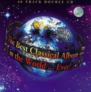 Best Classical Album