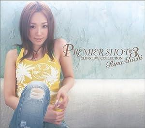 PREMIER SHOT #3 CLIP&LIVE COLLECTION [DVD]