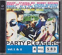 Party Pleasers Volume 1+2