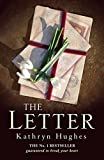 The Letter: In one woman's past lies another woman's future (English Edition)