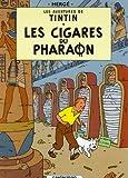 Les Cigares Du Pharaon (Aventures De Tintin)