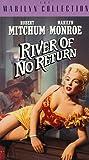 River of No Return [VHS] [Import]