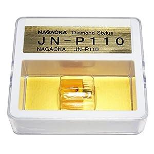 ナガオカ JN-P110 MP-110カートリッジ交換針