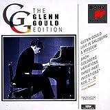 J.S.バッハ:ゴールドベルク変奏曲(1959年ライヴ)&3声のシンフォニア(1957年ライヴ)(期間生産限定盤)