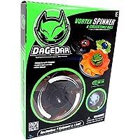 DaGeDar BLACK Vortex Spinner Collectible Ball Random Ball