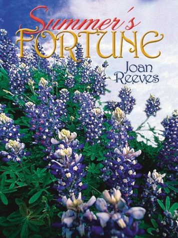 Download Summer's Fortune (Five Star Romance Series) 078624450X