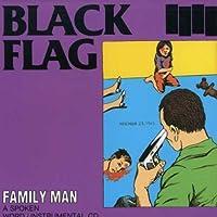 Family Man by Black Flag (1987-12-14)
