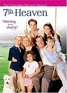 7th Heaven [DVD] [Import]