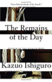 The Remains of the Day (Vintage International)