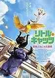 リトル・キャッツ 空飛ぶねこの大冒険 DVD[DVD]