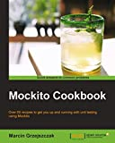 Mockito Cookbook (English Edition)