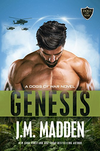 Genesis: The Dogs of War Prequel (English Edition)