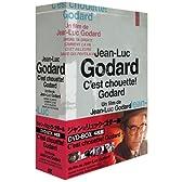 ジャン=リュック・ゴダール DVD-BOX(4枚組)
