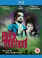 Black Torment / [Blu-ray]