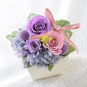 花由 プリザーブドフラワー パレット lave...の関連商品4