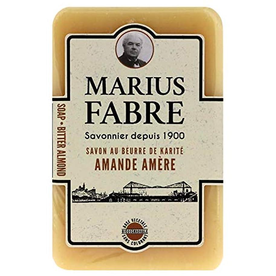 老人男らしさ気絶させるサボンドマルセイユ 1900 ビターアーモンド 250g