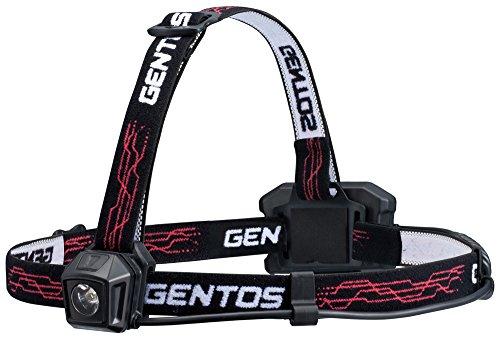 ジェントス ヘッドライト GD-001R
