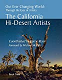 Our Ever Changing World: #9 The California Hi-Desert Artists