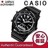CASIO (カシオ) AMW-320B-1A/AMW320B-1Aスポーツ アナデジ ダイバーズスタイル キッズ・子供 かわいい! メンズ/ユニセックスウォッチ チープカシオ 腕時計 [並行輸入品]