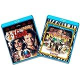 ブルーレイ2枚パック フック/ジュマンジ [Blu-ray]