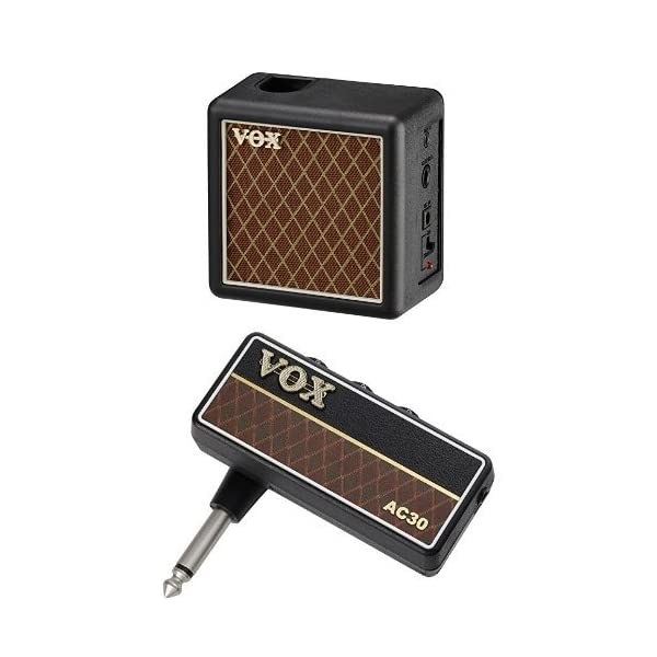 VOX AmPlug 2 AC30 & Cabi...の商品画像