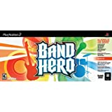 PS2 Band Hero Super Bundle (輸入版)