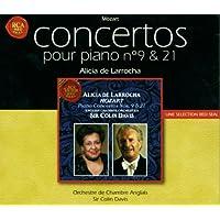 Mozart - Piano Concertos Nos 9 and 21