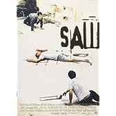 SAW ソウ DTSエディション [DVD]