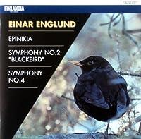 Symphony 2/4/Epinikia