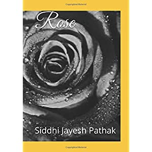 Rose: A book full of suspense for you to guess!