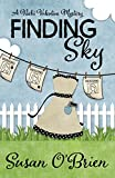 Finding Sky (A Nicki Valentine Mystery Book 1) (English Edition)