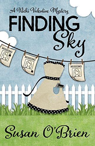 Finding Sky (A Nicki Valentine Mystery Book 1) (English Edition)