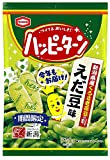 亀田製菓 ハッピーターン えだ豆味 85g×12袋